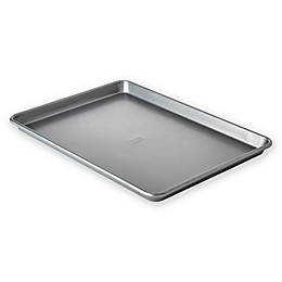 Chicago Metallic™ Nonstick 17-Inch x 13-Inch Jelly Roll Pan with Armor-Glide Coating