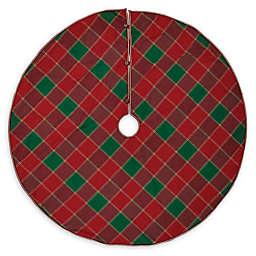 Tristan Christmas Tree Skirt
