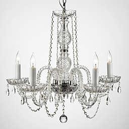 Gallery Crystal 5-Light Chandelier