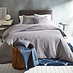Wakefield Full/Queen Comforter Set in Grey