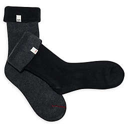Ed Ellen Degeneres One Size Women's Reversible Terry Socks