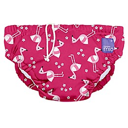 Bambino Mio® Flamingo Reusable Swim Diaper