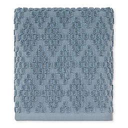 Avanti Sculpted Geo Hand Towel