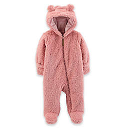 carter's® Sherpa-Lined Coverall