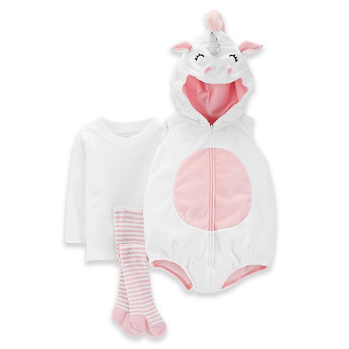 Alternate image 1 for carter's® Little Unicorn Halloween Costume