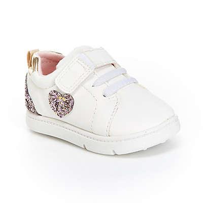 Carter's Everystep Glitter Heart Sneakers
