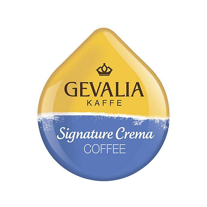 Alternate image 1 for Gevalia Signature Crema T DISCs for Tassimo™ Beverage System 16-Count