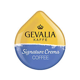 Gevalia Signature Crema T DISCs for Tassimo™ Beverage System 16-Count