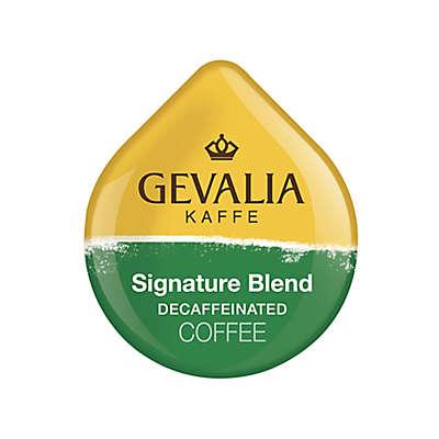 Gevalia 16-Count Signature Blend Decaf Coffee T DISCs for Tassimo™ Beverage System