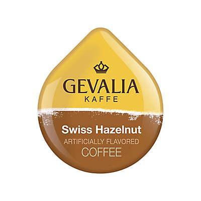 Gevalia 80-Count Swiss Hazelnut Coffee T DISCs for Tassimo™ Beverage System