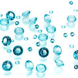 Lillian Rose™ Diamond Confetti in Aqua