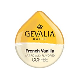 Gevalia French Vanilla Coffee T DISCs for Tassimo™ Beverage System 80-Count