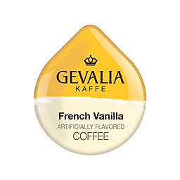 Gevalia 80-Count French Vanilla Coffee T DISCs for Tassimo™ Beverage System