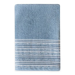 Croscill® Nomad Bath Towel in Blue