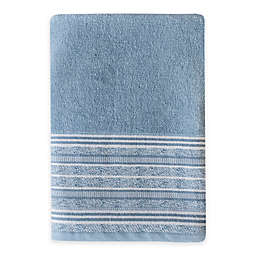 Croscill® Nomad Bath Towel in Blue