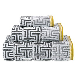 Koba Bath Towel Collection