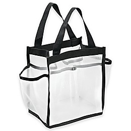 InterDesign® Mesh Shower Tote