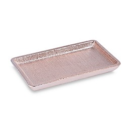 Celina Vanity Tray in Icy Pink