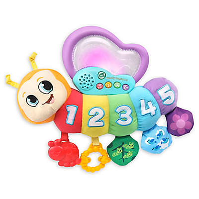 LeapFrog® Butterfly Counting Pal™ Plush Learning Toy
