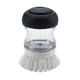 OXO Good Grips® Soap Dispensing Palm Brush