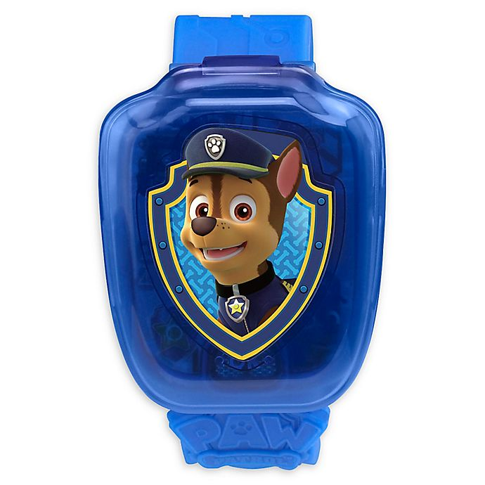 Alternate image 1 for VTech® PAW Patrol Chase Learning Watch