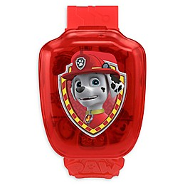 VTech® PAW Patrol Marshall Learning Watch