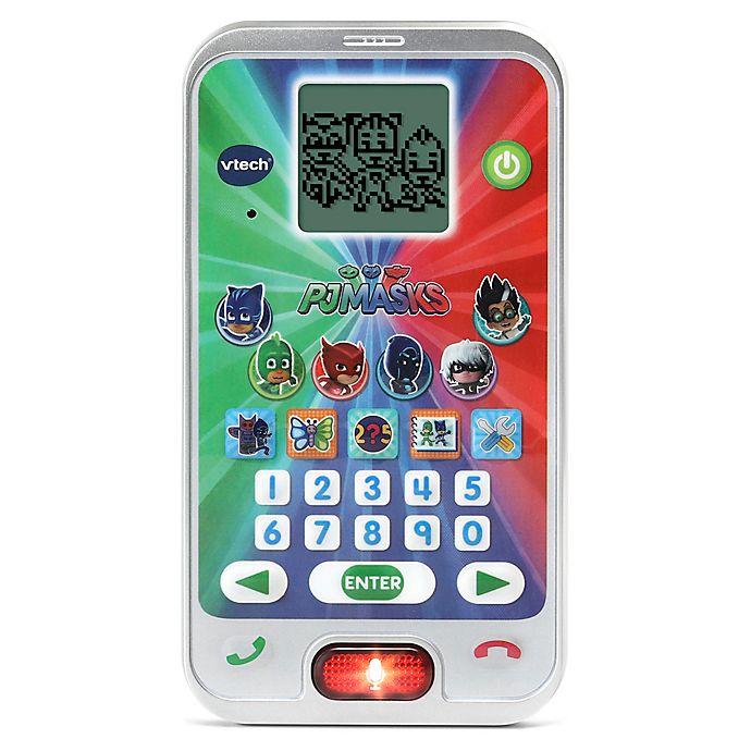 Alternate image 1 for VTech® PJ Masks Phone