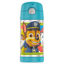 Thermos® Paw Patrol® 12 oz. Funtainer Bottle with Straw in Teal