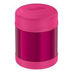 Thermos® 10 oz. Food Jar in Pink