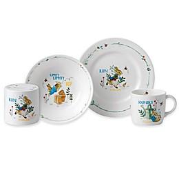 Wedgwood® Peter Rabbit™ Nursery Dinnerware Collection