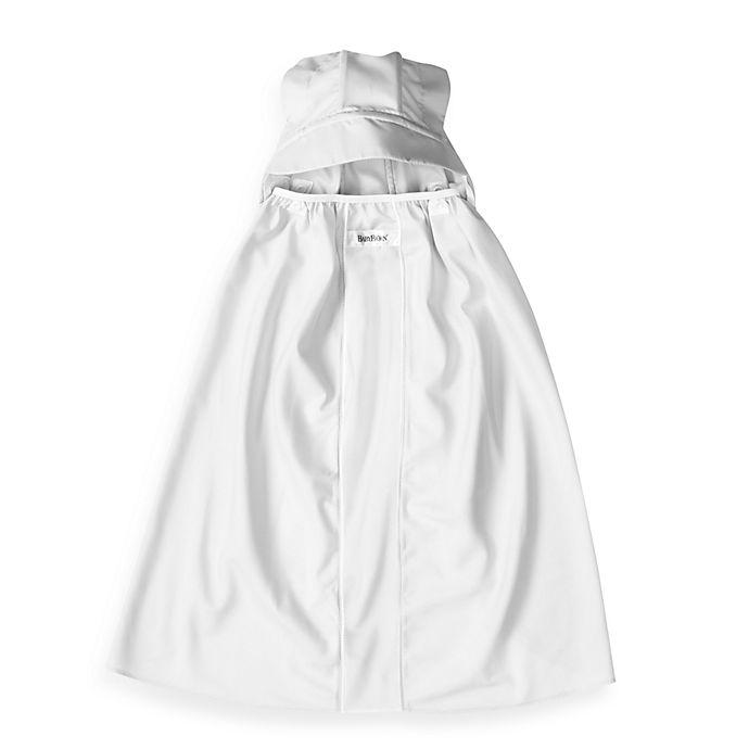 Alternate image 1 for BABYBJORN® Sun Cover for Baby Carrier