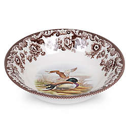 Spode® Woodland Ascot Mallard Cereal Bowl