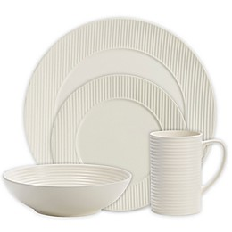 Nambe Origin Dinnerware Collection