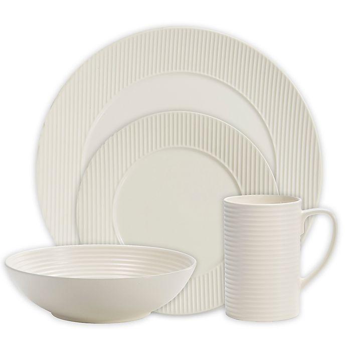 Alternate image 1 for Nambe Origin Dinnerware Collection