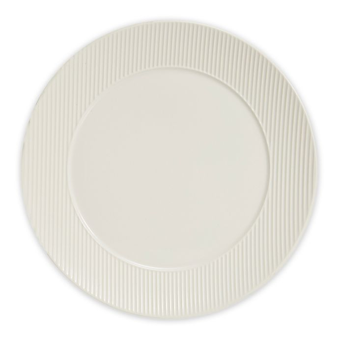 Alternate image 1 for Nambe Origin 13.25-Inch Round Platter