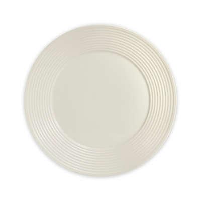 Nambe Origin Dinner Plate