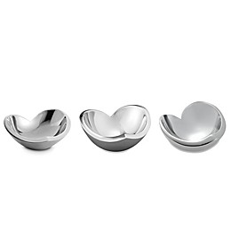 Nambe Love Bowl Collection