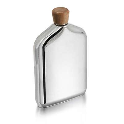 Nambe Vie Flask