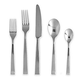 Fortessa® Spada 5-Piece Flatware Place Setting