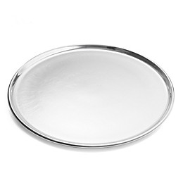 Nambe 13-Inch Classic Round Serving Tray