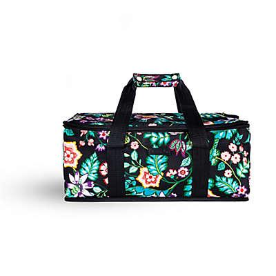 Vera Bradley Casserole Carrier Cooler Bag