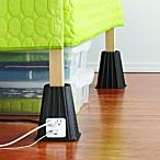 Studio 3B™ 4-Piece USB Bed Lift Set