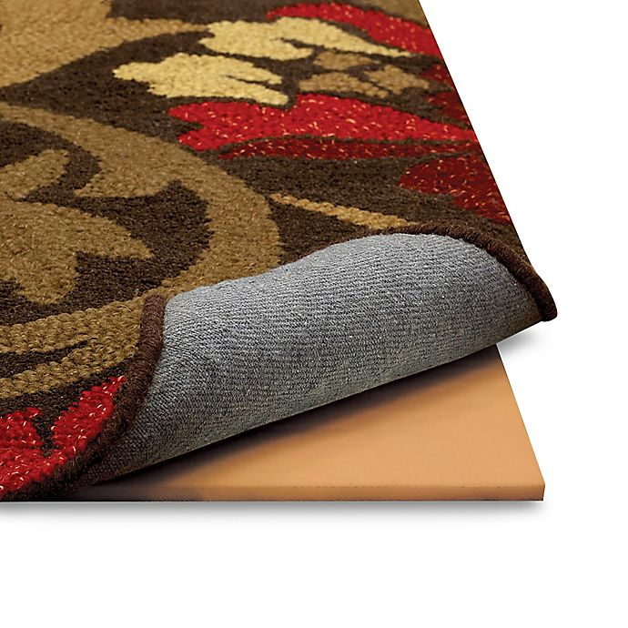 Memory Foam Rug Pads | Bed Bath & Beyond