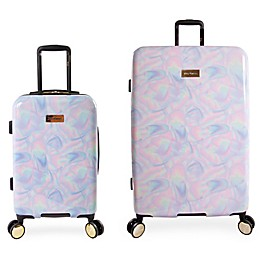 Juicy Couture® Belinda Hardside Spinner Luggage Collection