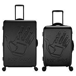 Body Glove® Redondo Hardside Spinner Carry On Luggage Collection