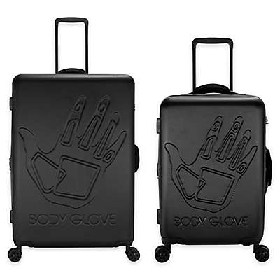 Body Glove® Redondo Hardside Spinner Luggage Collection
