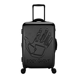 Body Glove® Redondo 22-Inch Hardside Spinner Carry On Luggage