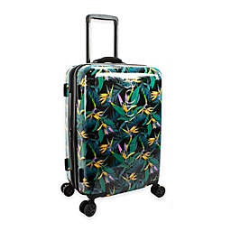 Body Glove® Paradise 22-Inch Hardside Spinner Carry On Luggage in Black