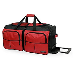 Pacific Coast 30-Inch Rolling Duffle Bag