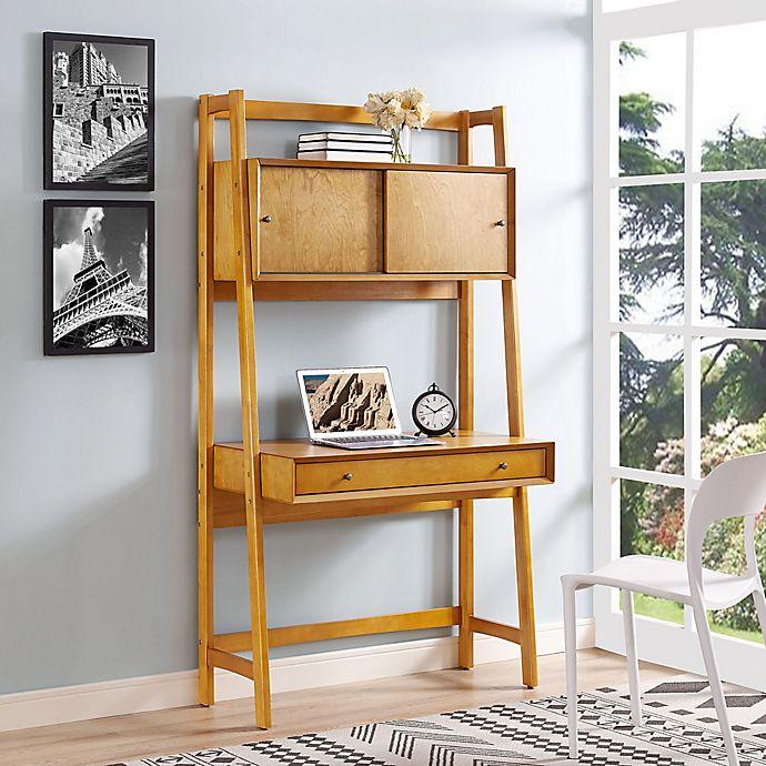 Alternate image 1 for Crosley Landon Furniture Collection